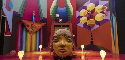 MUSEUS DA SECRETARIA DE CULTURA REGISTRAM 13 MILHÕES DE VISITANTES VIRTUAIS EM 2020
