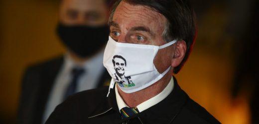 Datafolha: 48% dos entrevistados reprovam desempenho de Bolsonaro na pandemia; 26% aprovam