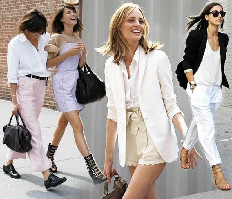 15 Tendências Que Estiveram Na Moda Em 2010 E Que Estão De Volta