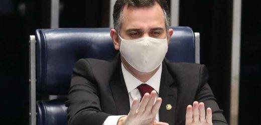 Pacheco avalia incluir governadores e prefeitos em CPI da Covid