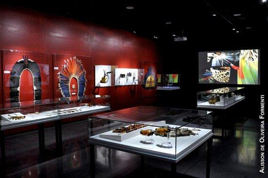 Museu Índia Vanuíre É Reaberto Ao Público Neste Sábado (24)