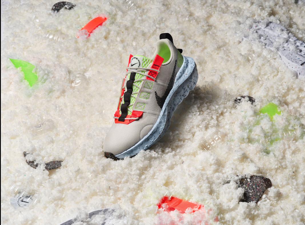 Nike Lança Nova Linha Sustentável No Dia Da Terra