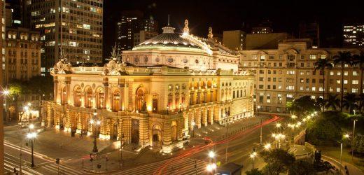 Série Novos Modernistas fecha programação online de abril do Theatro Municipal de São Paulo