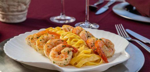 Comandado pelo Chef Ajax Cavenaghi, L'Osteria Villa Casato é referência na gastronomia da Serra da Mantiqueira