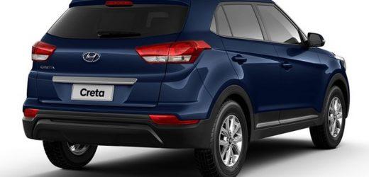 Hyundai Creta Action 2022: Preços, Equipamentos E Itens De Série Do SUV