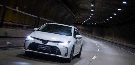 5 Carros Híbridos E Elétricos Para Comprar Por Até R$ 300 Mil