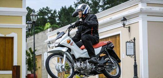 5 Motos Mais Baratas De 2021: Três Modelos São Da Honda