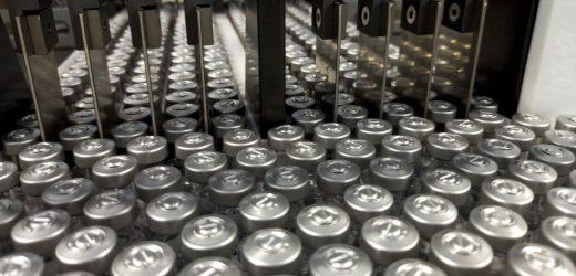 Covid-19: Fiocruz Recebe Insumo Para 6 Milhões De Vacinas Neste Sábado