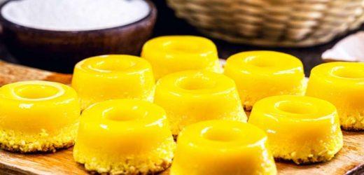Doces Típicos Da Culinária Brasileira Para Provar A Qualquer Momento