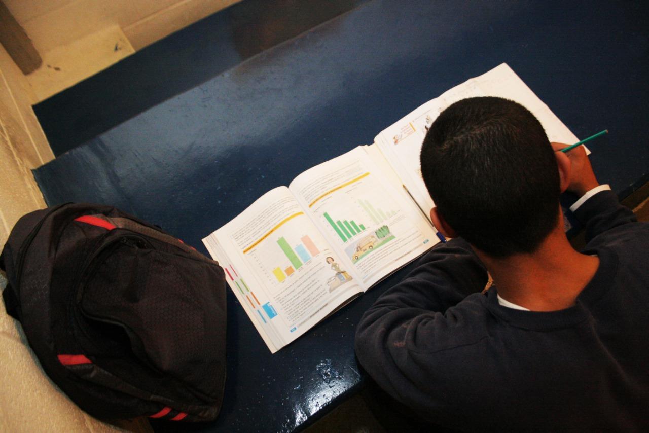 Estudantes Dos Anos Iniciais Terão Aulas De Inglês, Tecnologia E Projeto De Convivência