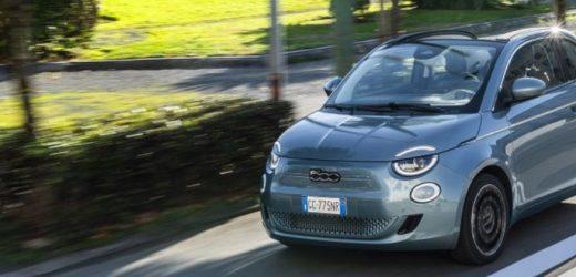 Fiat Vai Lançar Só Carros Elétricos A Partir De 2030