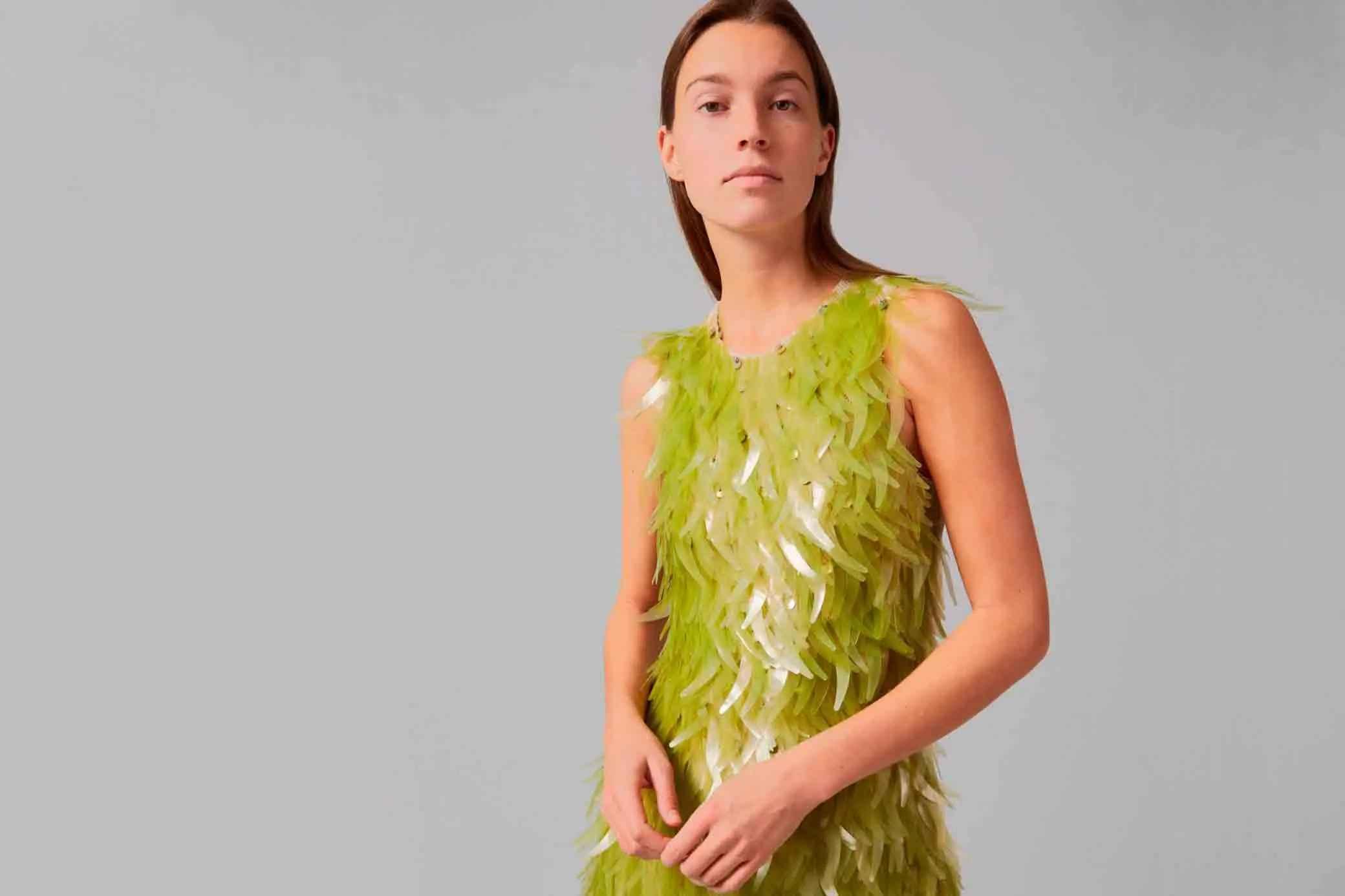 Futuro Verde Na Moda Já É Realidade