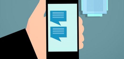 Novo SMS Falso Finge Ser Aviso De Banco Para Roubar Seus Dados
