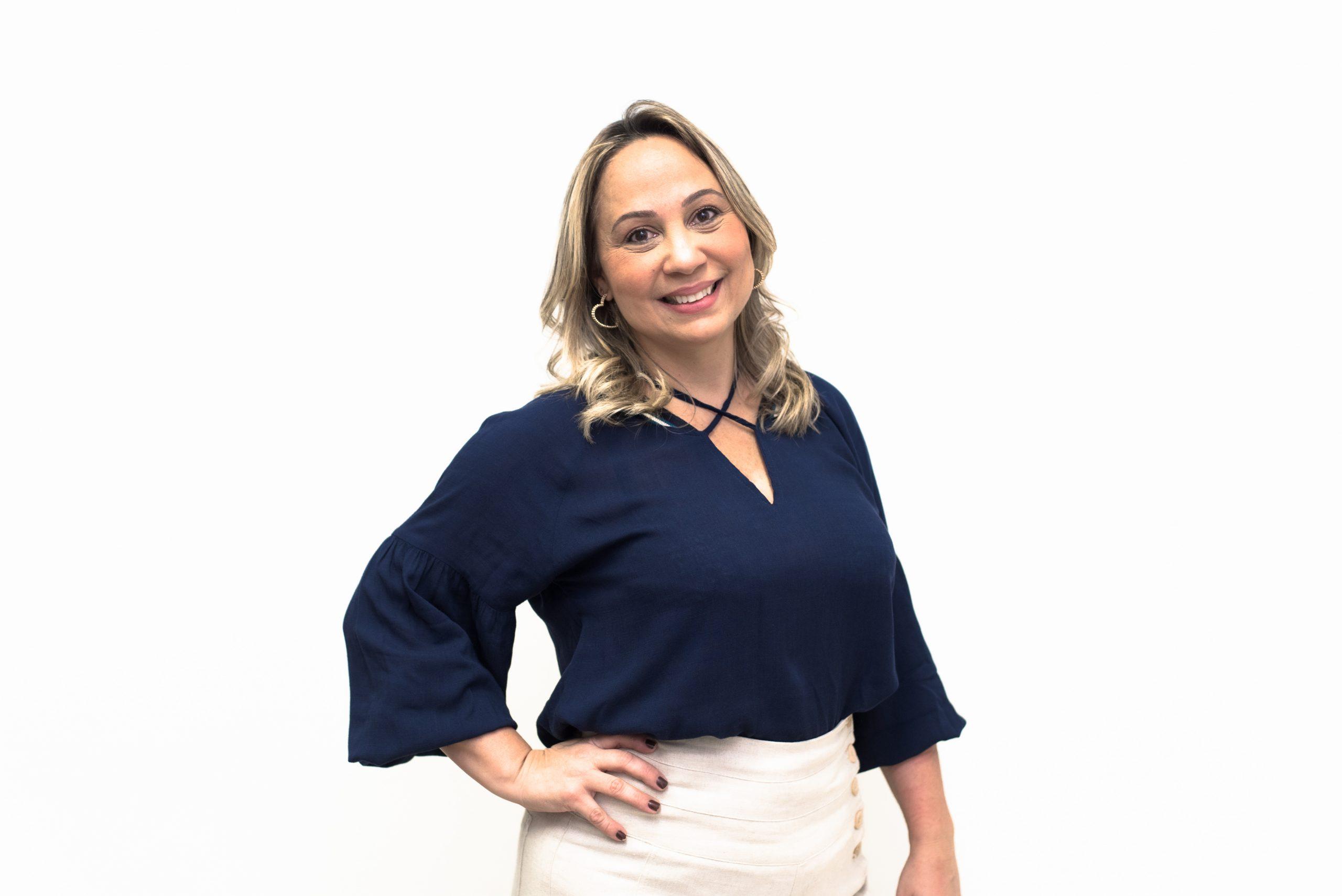 Empreendedorismo feminino: conheça a história de Glauce Santos, que transformou a sua vida no mercado imobiliário