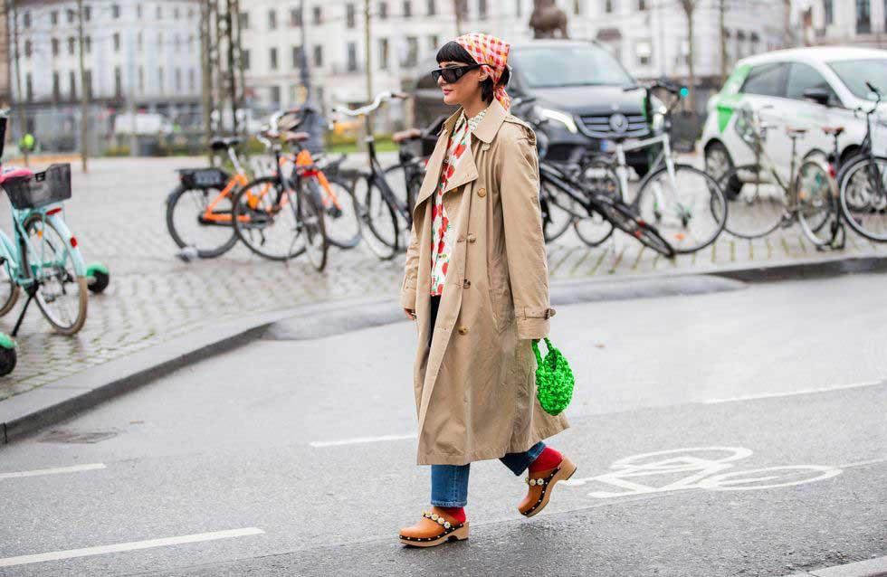 Tamancos, A Tendência Inesperada De Calçados Que Volta À Moda