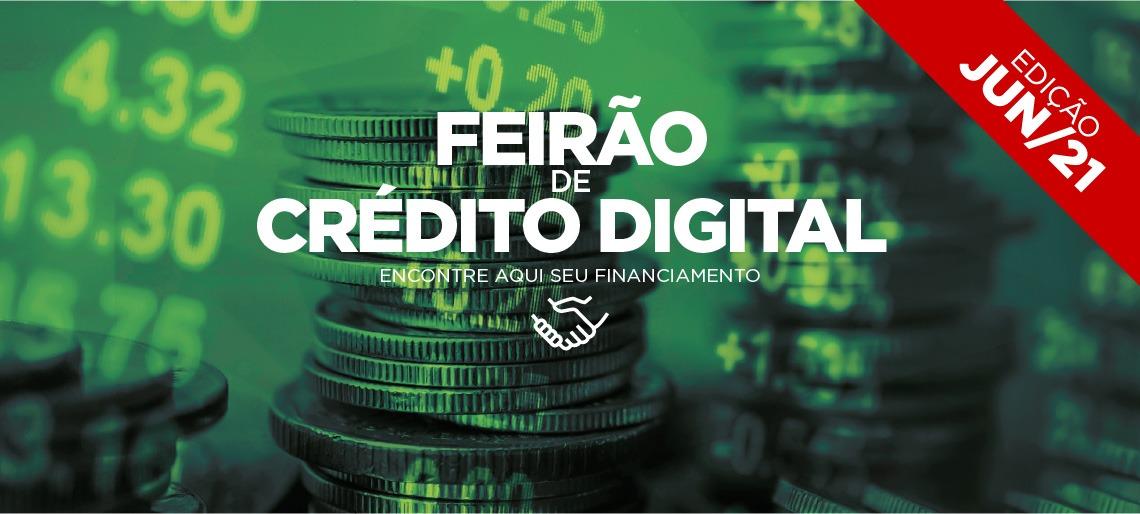 Feirão de Crédito Digital da Fiesp reúne agentes financeiros com empresas que precisam de crédito ou renegociação de dívidas