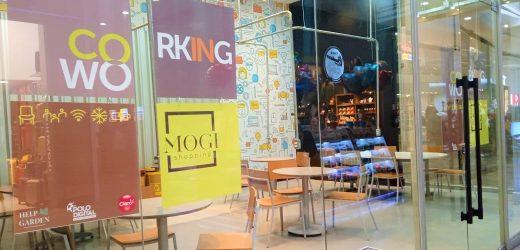 Mogi Shopping abre ambiente compartilhado de trabalho, o chamado Coworking