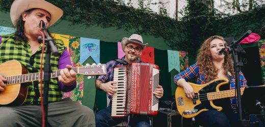 Sesc PR celebra festejos juninos com live neste sábado