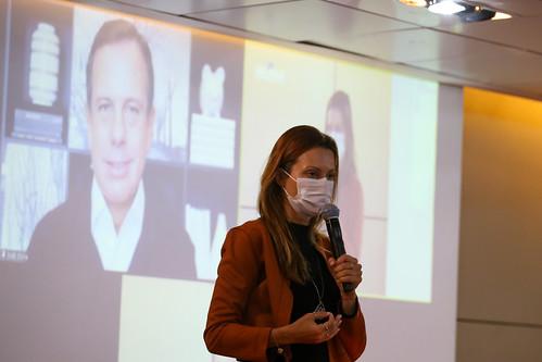 Governo anuncia R$ 32 milhões para abertura recorde de 37 mil vagas do Novotec Expresso