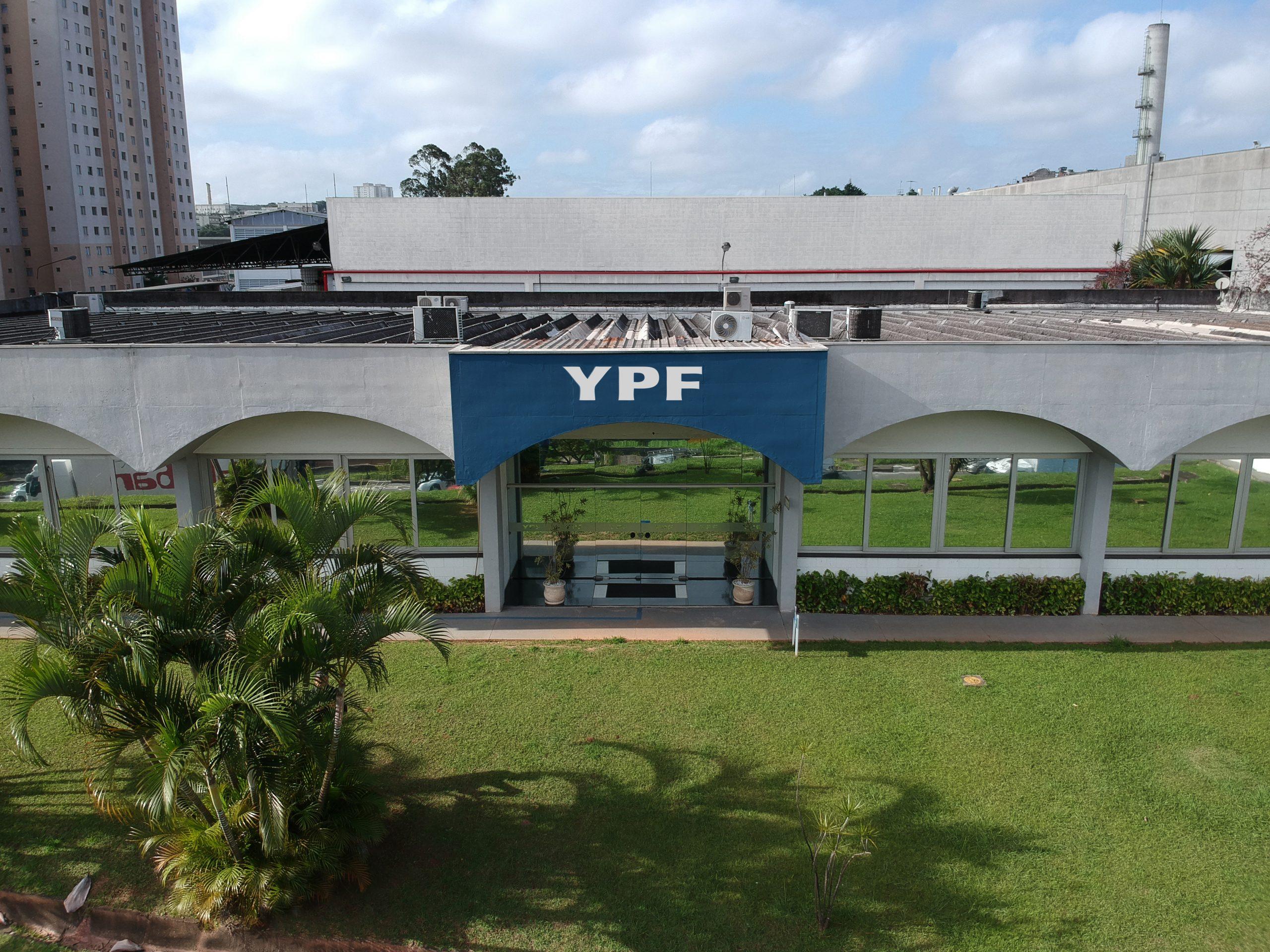 YPF Brasil lança websérie com grandes nomes do esporte nacional