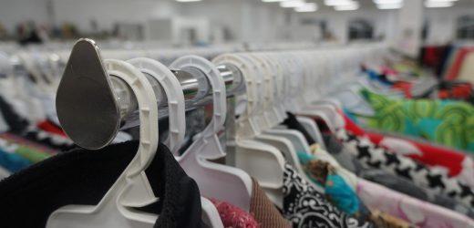 Moda Sustentável: procura por brechós faz aumentar a economia circular