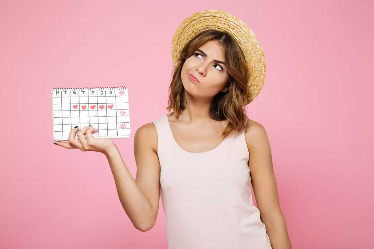 Você Deve Adotar Uma Rotina De Beleza Pré-Menstrual?