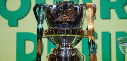 CBF Divulga Tabela Detalhada Das Semifinais Da Copa Do Brasil