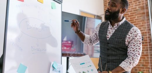 Fatores Relevantes No Empreendedorismo Atual