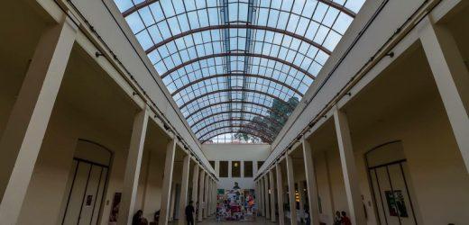 Oficina Cultural Oswald De Andrade Está Com Exposições Abertas Para Visitas Presenciais