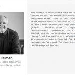 Suzano promove live com Paul Polman para falar sobre Liderança e Desenvolvimento Sustentável