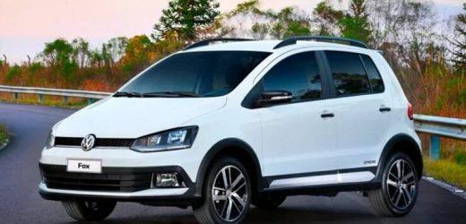 Polêmico Fim Do Fox: VW Nega Que Modelo Sairá De Linha Em Outubro