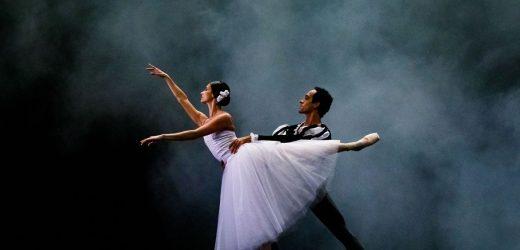 São Paulo Companhia De Dança Retoma Temporada 2021
