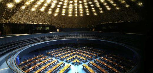 Senado Libera Candidatura Para Políticos Com Contas Rejeitadas E Punidos Apenas Com Multa