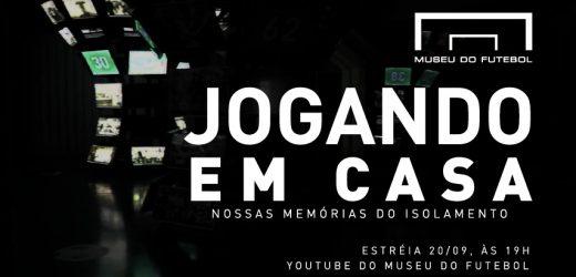 Museu do Futebol lança documentário sobre memórias da pandemia na programação da 15ª Primavera dos Museus