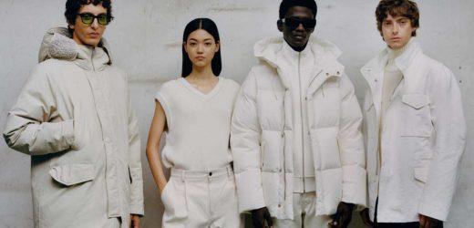 Zara Origins: A Nova Coleção Da Zara Minimalista E Sem Gênero