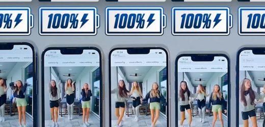 IPhone 13 Pro Max Bate Recorde De Teste De Bateria Com Quase 10 Horas