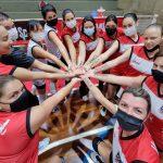 Vôlei Feminino Do Clube De Campo Busca Vaga Na Fase Final Da Copa Sindi Clube