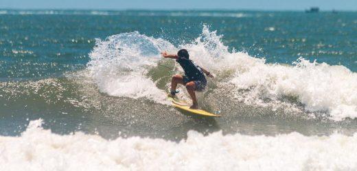 Bertioga está com inscrições abertas para campeonato de surf